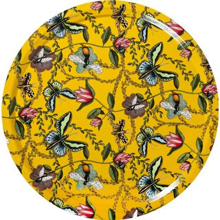 Nadja Wedin Bugs & Butterflies Serveringsbricka 46 cm