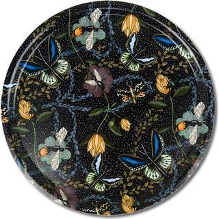 Nadja Wedin Bugs & Butterflies Serveringsbricka 38 cm