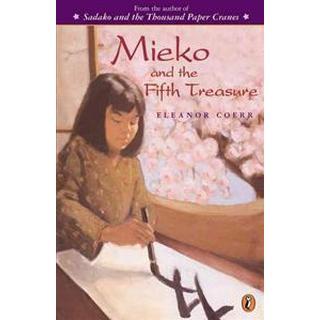 Mieko and the Fifth Treasure (Häftad, 2003)