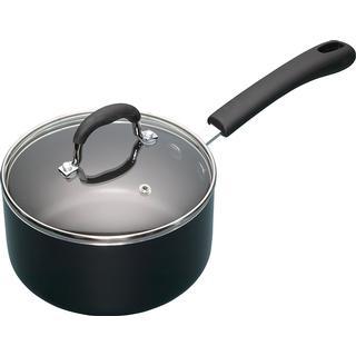 Kitchencraft Master Class Kastrull med lock 2 L 18 cm