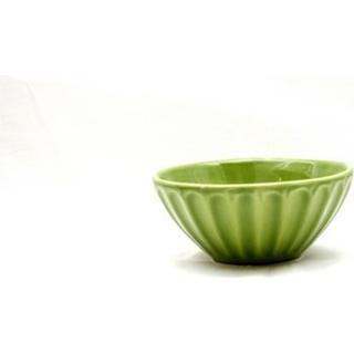 Gerbera Mossa Dessertskål 15 cm