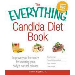 The Everything Candida Diet Book (Pocket, 2014)