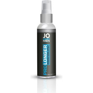 System JO Prolonger Desensitising Spray 60ml