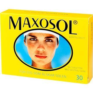 Bringwell Maxosol 30 st