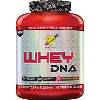 BSN Whey DNA Milk Chocolate