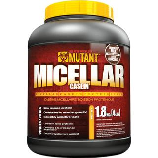 Mutant Micellar Casein Vanilla Ice Cream 1.8kg