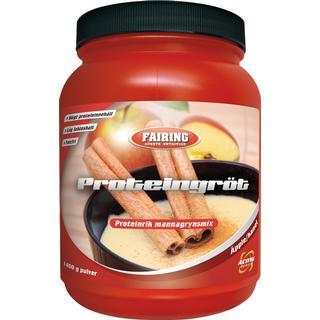 Fairing Protein Porridge Apple/Cinnamon 1.4kg