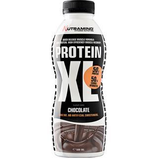 Nutramino Pro XL ProteinShake Chokolade 500ml