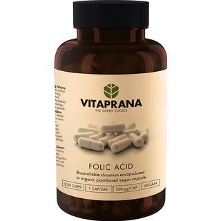Vitaprana Folic Acid 250 st