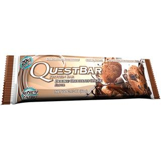 Quest Nutrition Protein Bar Double Chocolate Chunk 60g 1 st