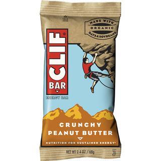 Clif Bar Energy Bar Crunchy Peanut Butter 68g 1 st