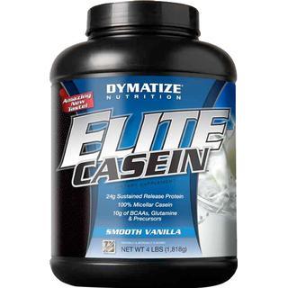 Dymatize Elite Casein Smooth Vanilla 1.82kg