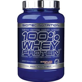 Scitec Nutrition 100% Whey Protein Chocolate 2.35kg