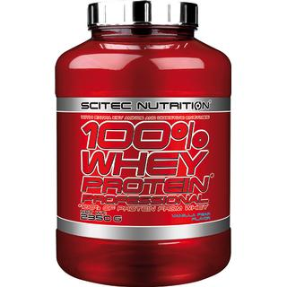 Scitec Nutrition 100% Whey Protein Professional Vanilla Pear 2.35kg