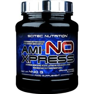 Scitec Nutrition Ami-NO Xpress Orange Mango 440g
