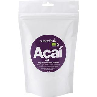Superfruit Acai Powder 90g