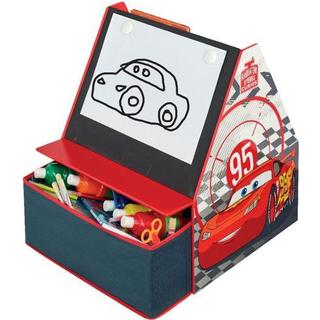 Worlds Apart Cars Speed Circuit Store 'n' Draw