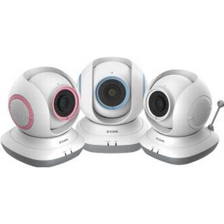 D-Link DCS-855L/P EyeOn Pet Monitor HD 360
