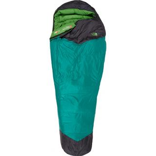 The North Face Green Kazoo 198cm