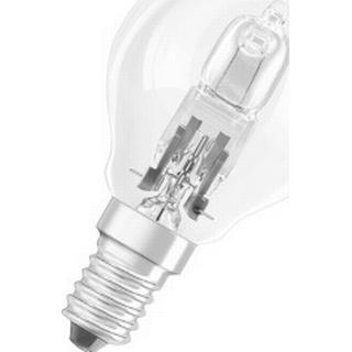 Osram Classic P Halogen Lamp 46W E14