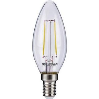Sylvania 0027180 LED Lamp 2W E14
