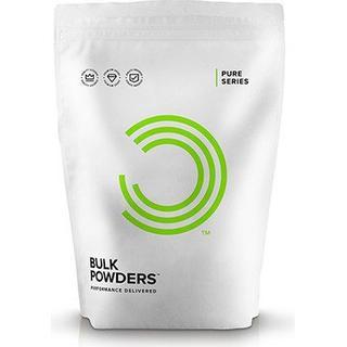 Bulk Powders Leucine 100g