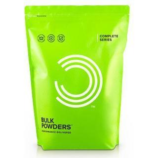 Bulk Powders Complete Protein Blend Banana 1kg