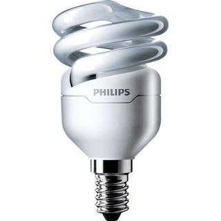 Philips Tornado T2 Energy Efficient Lamp 8W E14