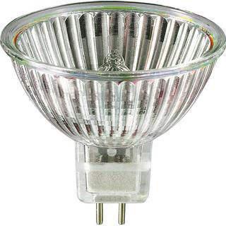 Philips Brilliantline Dichroic 60D Halogen Lamp 50W GU5.3 MR16