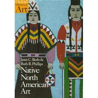 Native North American Art (Pocket, 1998)