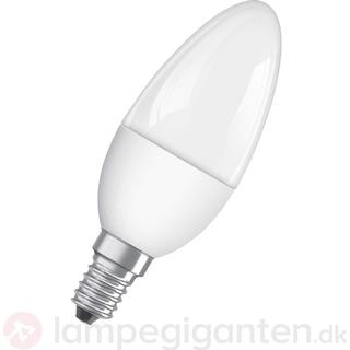 Osram SST CLAS B 40 2700K LED Lamp 5.5W E14