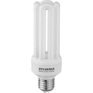 Sylvania 0035010 Fluorescent Lamp 23W E27