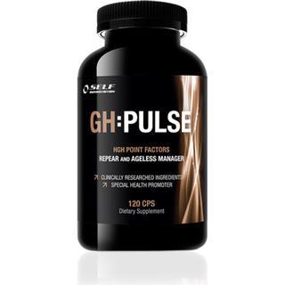 Self Omninutrition GH Pulse