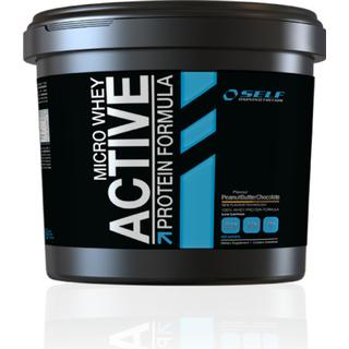 Self Omninutrition Micro Whey Active Chocolate 4kg