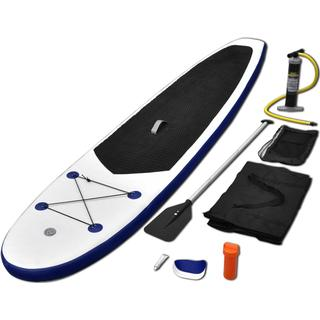 Waimea SUP Surfingbräda Set