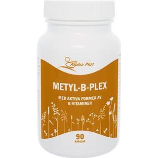 Alpha Plus Metyl-B-Plex