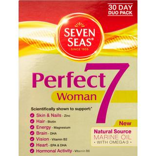 Seven Seas Perfect7 Woman