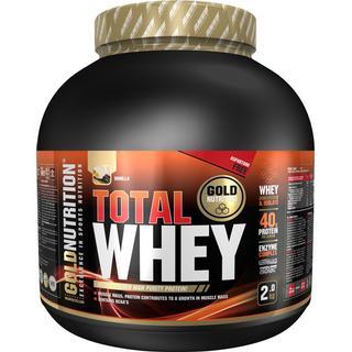Goldnutrition Total Whey Vanilla 2kg