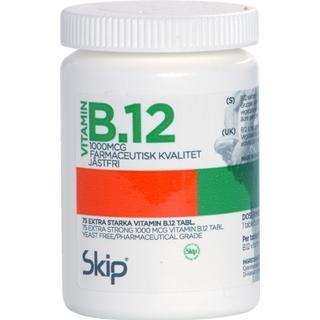Skip Nutrition B12 75 st