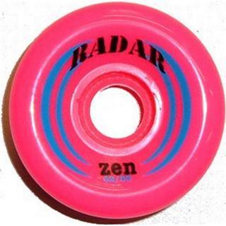 Radar Zen 62mm 85A 4-pack