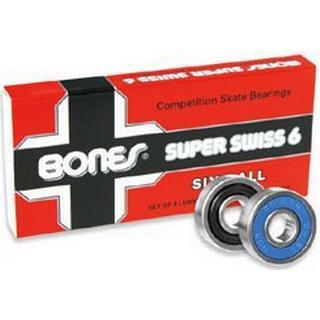 Bones Super Swiss 6 8-pack