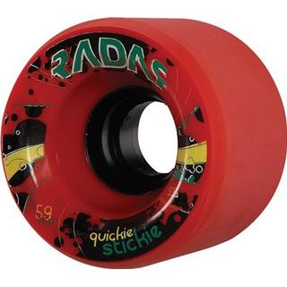 Radar Quickie Stickie 59mm 93A 4-pack