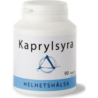 Helhetshälsa Kaprylsyra 90 st