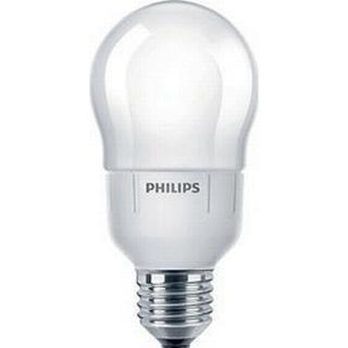 Philips Master Softone Fluorescent Lamp 9W E27