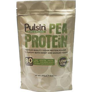Pulsin Pea Protein Powder 250g