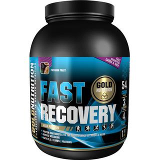 Goldnutrition Fast Recovery Passion Fruit 1kg