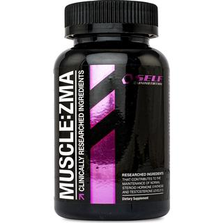 Self Omninutrition Muscle ZMA 120 st