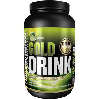 Goldnutrition Gold Drink Lemon 1kg