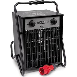 Barebo Pro-power 9kw 400v