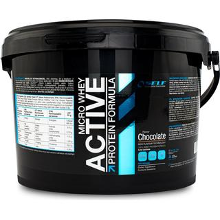 Self Omninutrition Micro Whey Active Chocolate 1kg